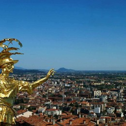 Sant'Alessandro e il tema del coraggio Incontri, celebrazioni e palazzi aperti