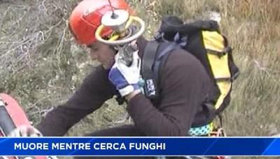 Valle Camonica: 47enne di Castro muore mentre cerca funghi