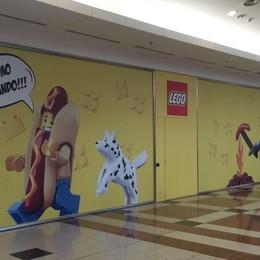 Lego, avanti coi lavori a Orio Percassi cerca personale