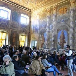 Riparte «Castelli aperti nella Bassa» Tante novità per l'edizione autunnale