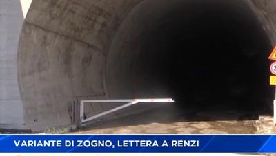 Variante di Zogno: Milesi scrive a Renzi