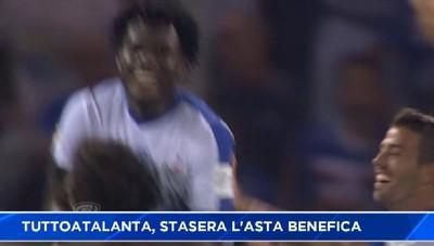 Sampdoria-Atalanta 2-1, nerazzurri ancora sconfitti