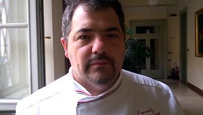 Intervista a uno chef sul Sentierone