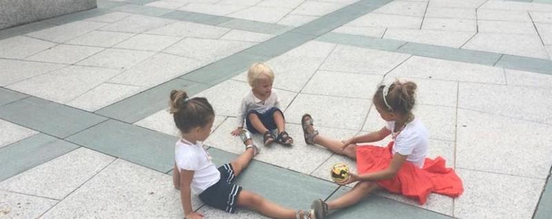 Lo sfogo dopo un giro in piazza Bergamo Ai «pesci» le fioriere anti-mamma