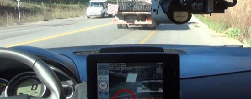Il nuovo autovelox che non si vede Ecco «Scout speed» - Come funziona