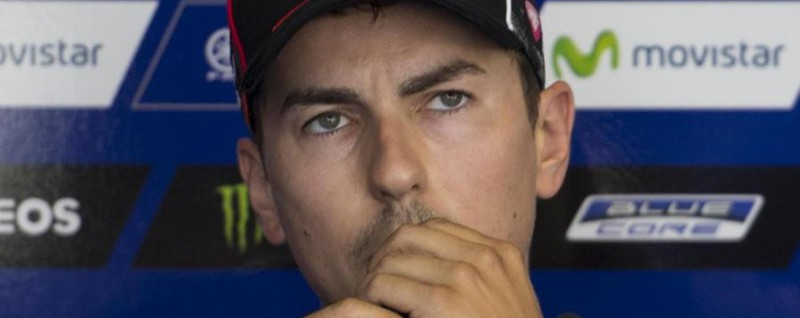 MotoGp: doppietta Yamaha a Misano Pole incredibile di Lorenzo, Rossi è 2°