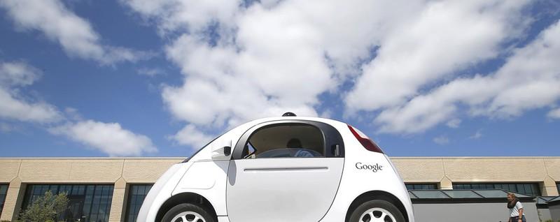 «L'auto a guida autonoma è il presente Prima possibile sperimentazione in pista»