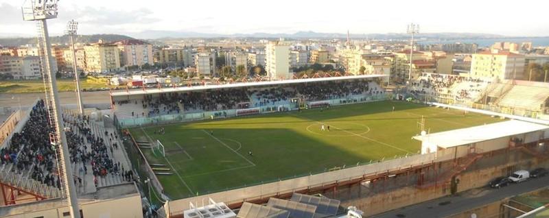 Atalanta, lo stadio di Crotone non pronto La sfida contro i calabresi il 25 a Pescara