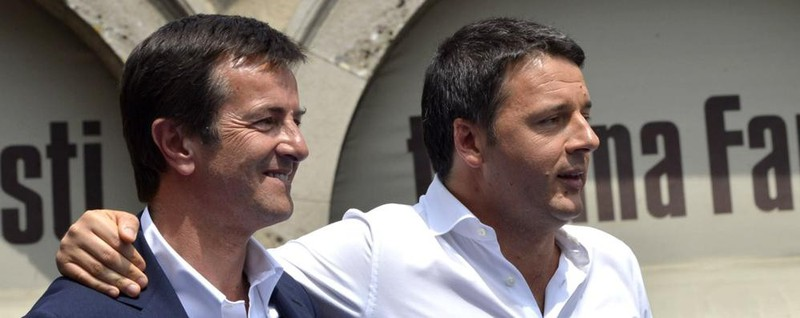 Giorgio Gori bacchetta il premier Renzi «Il governo pensi a tutta la Lombardia»