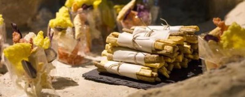Aumentano i ristoranti vegani a Bergamo Martedì 20 aperitivo al Relais S. Lorenzo