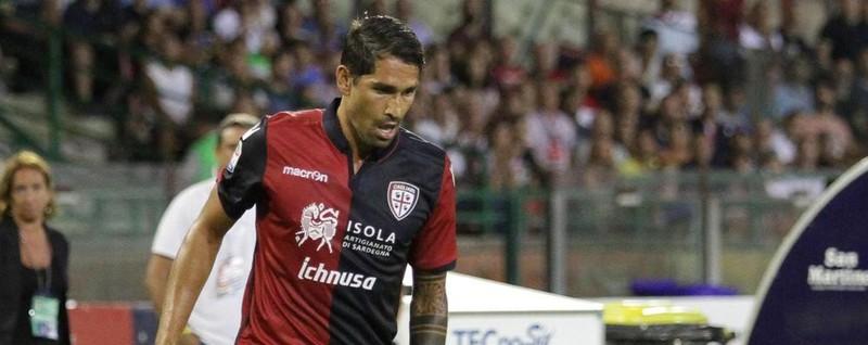Atalanta, obiettivo Cagliari Occhio agli ex Borriello e Padoin