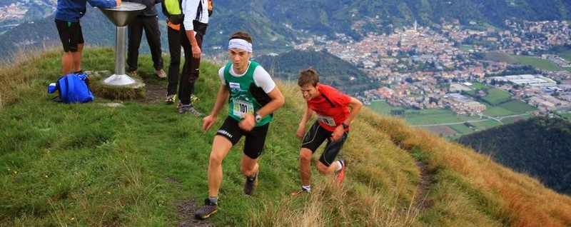 Domenica la Valgandino Vertical Una corsa che sembra una scalata