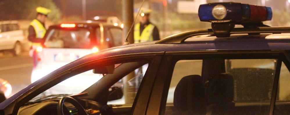 Elicottero Notte : «ore elicottero su zingonia tam social nella notte