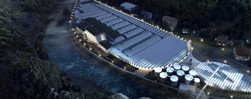 San Pellegrino: quattro archistar ridisegneranno la fabbrica dell'acqua