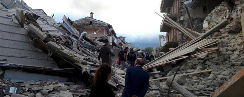 Due tecnici dalla Provincia di Bergamo per le verifiche alle case colpite dal sisma