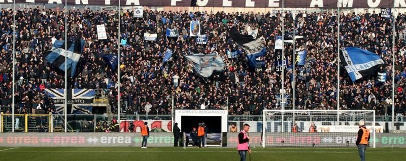 Tutto Atalanta diretta stadio Appuntamento su Bergamo Tv