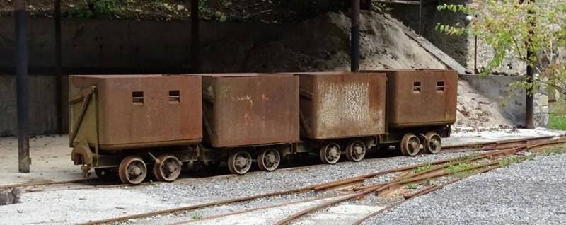 Gorno, miniere a doppio binario Operai e turisti possono convivere