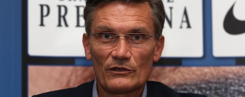 Sartori: «Gasperini non si discute A Cagliari è stata una giornata storta»