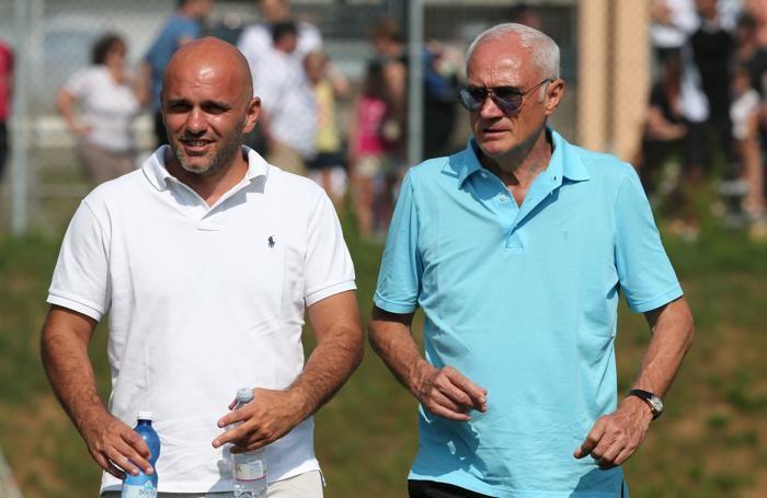 Calciomercato Atalanta, portiere Berisha in prestito dalla Lazio