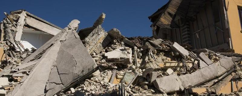Alto rischio sismico per una scuola su 3 Solo l'8% costruite secondo le norme