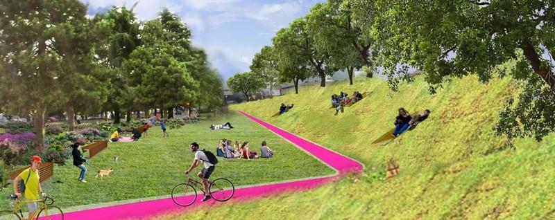 Accesso in città dall'autostrada: ecco il progetto «Viale alle Porte»