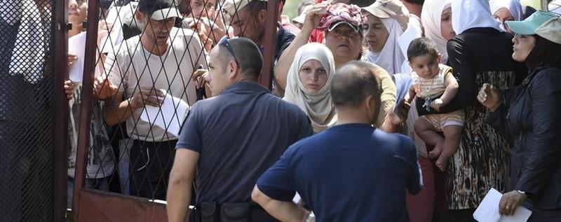 Accoglienza dei migranti Giorgio Gori: «Bisogna cambiare»