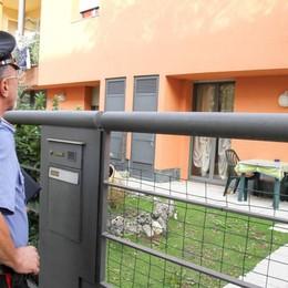 Omicidio di Seriate: si cerca ancora l'arma Perquisita anche la casa del figlio Paolo