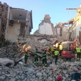 Un mese dal terremoto di Amatrice Coldiretti in fiera: sostegno agli allevatori