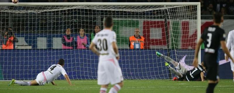D'Alessandro: «Che errore madornale Con il Crotone per vincere, siamo più forti»