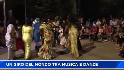 Albano, musica e danze per il Festival delle Culture