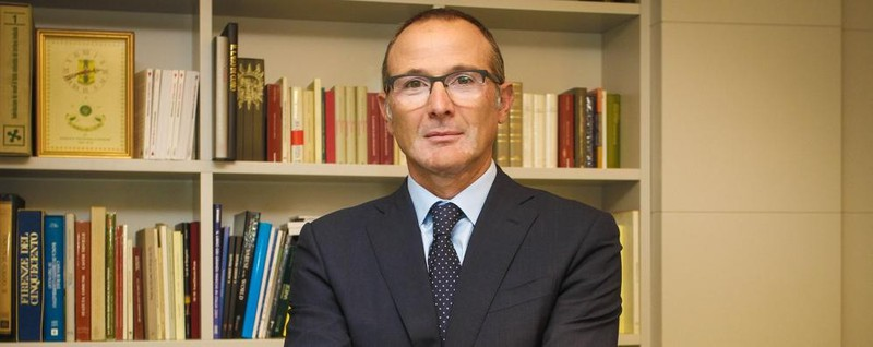 Galizzi, presidente di Confindustria: crisi finita a Bergamo ma persi alcuni pezzi