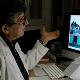 Oscar, l'Italia sceglie «Fuocoammare»  Ecco il trailer del docu-film su Lampedusa