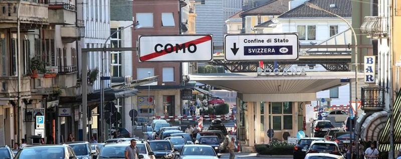 Prima gli svizzeri? Il 58% vota sì Il Canton Ticino vuole meno italiani