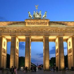 Ryanair, voli per Berlino da 9,99 euro Si viaggia in ottobre, prenotazioni entro il 2