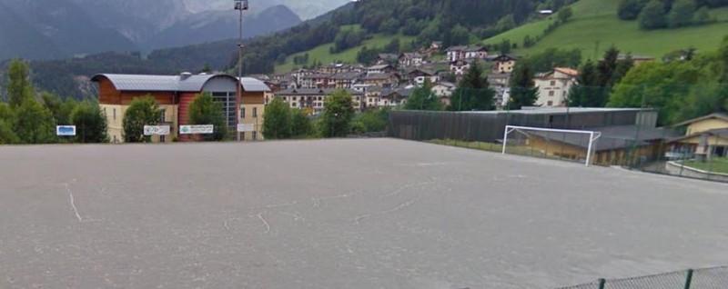 Il capitano ammette: «Sì, era gol» Fair play sul campo di Vilminore di Scalve