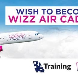 Sogni di diventare un pilota? Wizz Air ne cerca ben 150