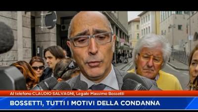 Motivazioni sentenza Bossetti. Le reazioni degli avvocati