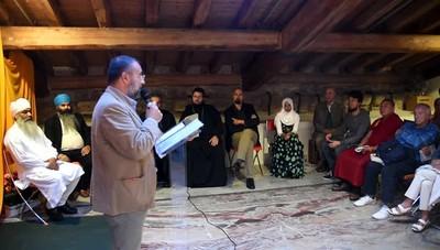 Incontro delle comunità religiose «Il dialogo è fondamentale»