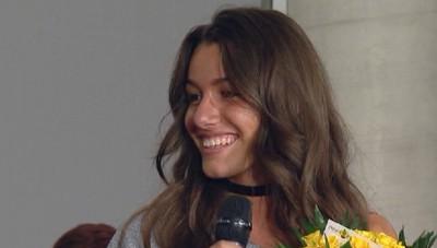 TuttoAtalanta, il nuovo volto femminile è Ilaria Barcella