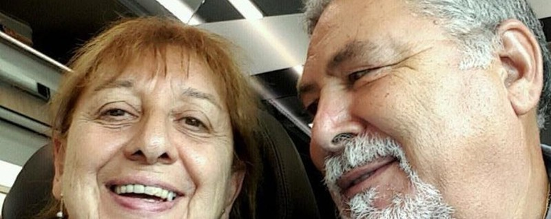 Il dolore e i dubbi del marito di Gianna «Uccidendo lei volevano colpire me?»