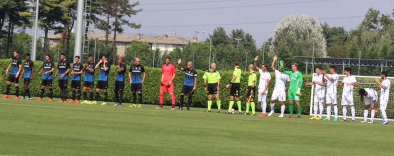 L'Atalanta passa il test con il Como: 2-1 Gasp: oggi più che mai obiettivo salvezza