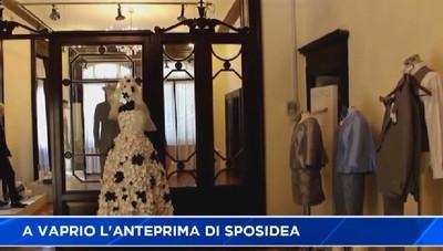 Anteprima moda, ecco SposaIdea a Vaprio