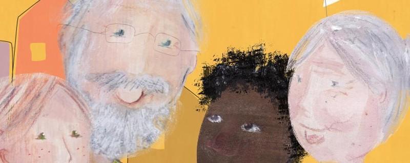 «Nonni, raccontateci una storia» Domenica appuntamento all'Unicef