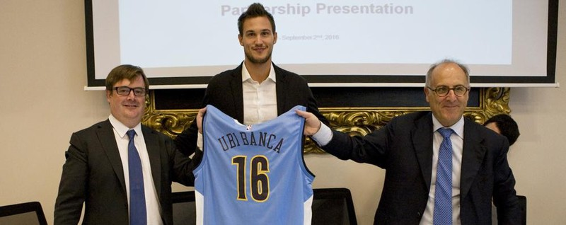Bergamo apre le porte a Gallinari «Riconoscimento al basket orobico»