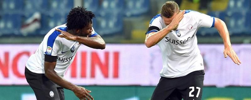 La griglia della serie A dopo il mercato 4 squadre sono inferiori all'Atalanta