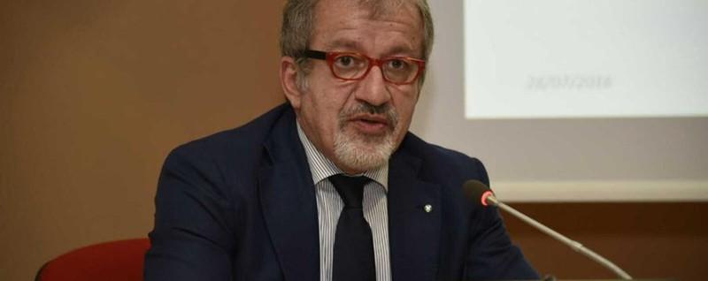 «Questa riforma ci riporta al 1970» Maroni e il suo «No» al referendum