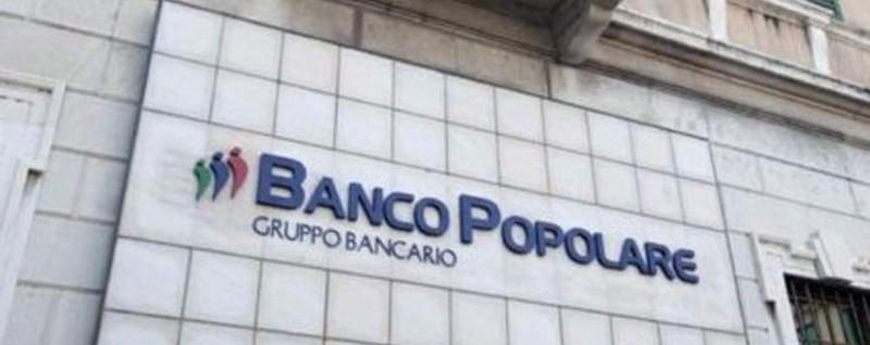 Fusione Banco Popolare-Bpm Atteso in settimana il sì della Bce