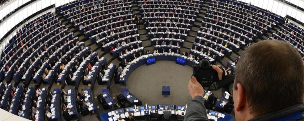 Sogni di lavorare al parlamento ue tutte le info per uno for Lavorare in parlamento
