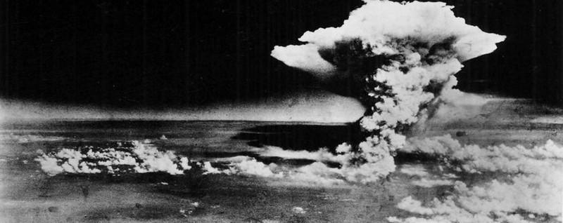 Test nucleare in Corea provoca sisma Forte quasi come l'atomica di Hiroshima
