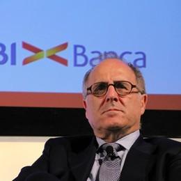 Ubi, la Borsa premia l'offerta Il titolo guadagna il 9,1%